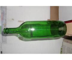 1l Flaschen Kronenkork