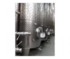 Qualitätsweine füllfertig