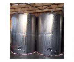 Verkaufe 2 Stück 11.000 Liter Tank