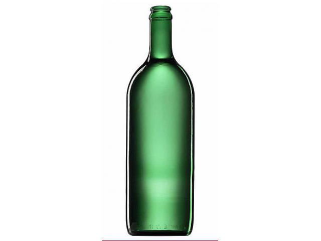 Verkaufe 1l Fürederflaschen KK