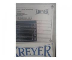 Kreyer Kühlgerät MCK 50