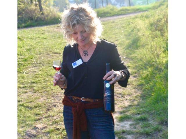 Englische Übersetzungen für den Weinbau