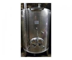 Weinlagertank 2000L