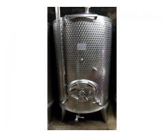 1500L Weinlagertank