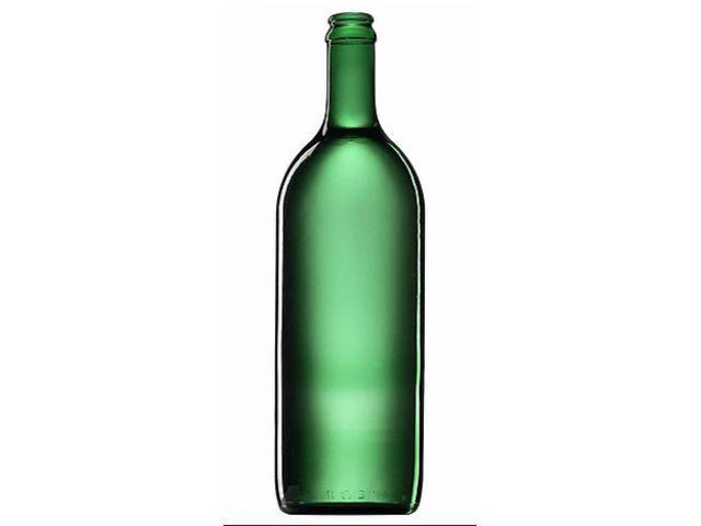 Verkaufe Füreder Glasflaschen