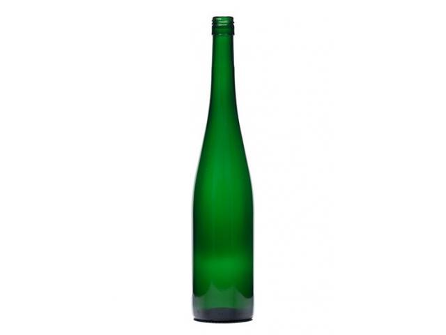 Verkaufe Rheinwein Glasflaschen