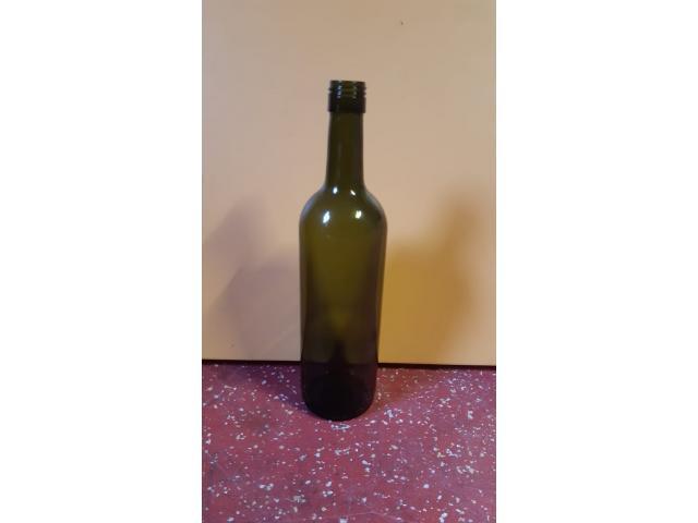 Verkaufe Flaschen