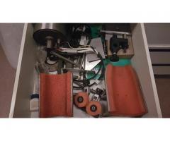 Etikettiermaschine ENOS 1200