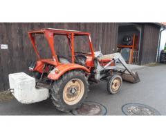 Verkaufe Steyr 188