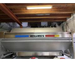 Willmes Weinpresse