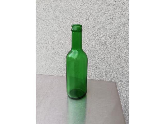 Stifterl, 0,25l Flaschen Kronenkork