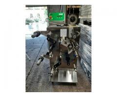 Etikettiermaschine ET Maxi mit Display