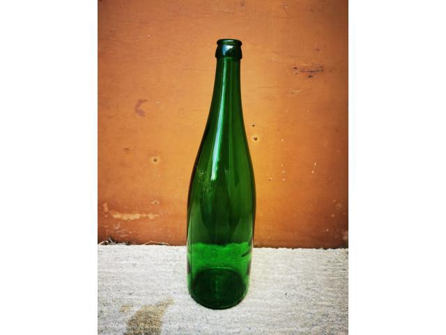 Verkaufe 1 lt. Rheinweinflaschen